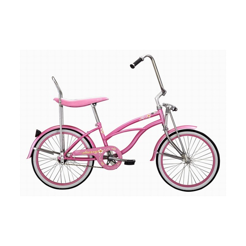 20 Quot Girly Lowrider Bicycle