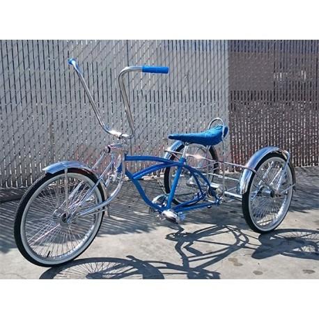 20 Quot Original Lowrider Trike Tricycle Blue