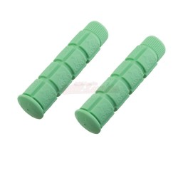 Track Grips Green