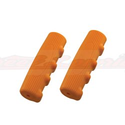 Grips Kraton Rubber 0214 Orange