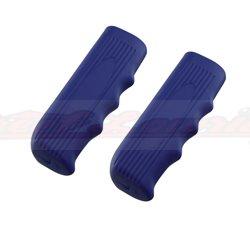 Custom Grips Kraton Rubber Blue