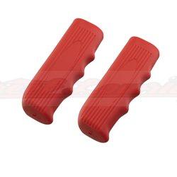 Custom Grips Kraton Rubber Red