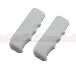 Custom Grips Kraton Rubber White