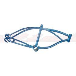 "16 "" Lowrider Frame Blue"