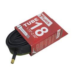"""Tube 18"""" x 1.75""""/2.00"""" 33mm Standard Schrader/Valve"""