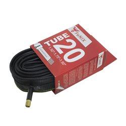 """Tube 20"""" x 1.50""""/1.75/1.90"""" 33mm Standard Schrader/Valve"""