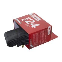 """Tube 24"""" X 3.00"""" 33mm Standard Schrader/Valve"""