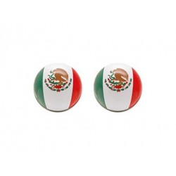 Mexican Valve Caps