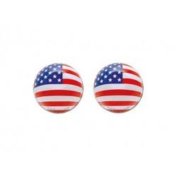 American Valve Caps