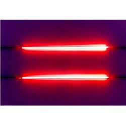 Red Neon Glow kit