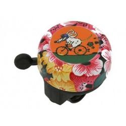 Racing Rat Bicycle Bell